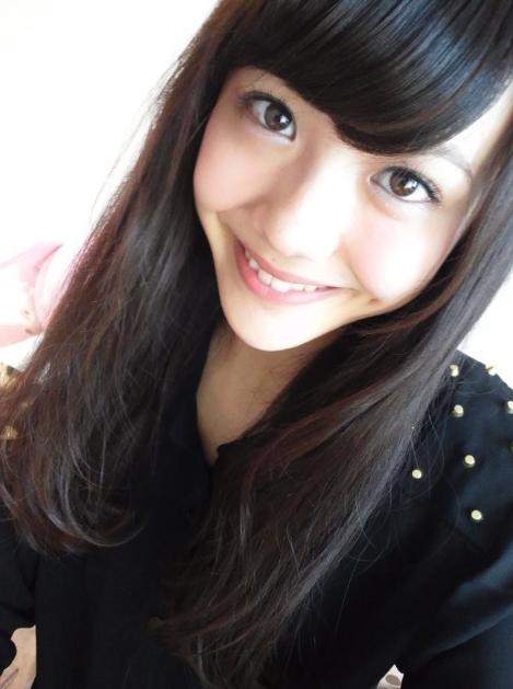 松井愛莉の画像 p1_2